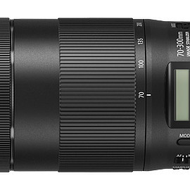 CANON - EF70-300mm F4-5.6 IS II USM