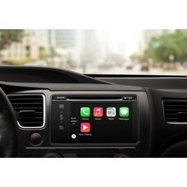 Apple - CarPlay