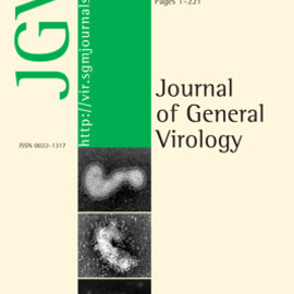 Society for General Microbiology - JOURNAL OF GENERAL VIROLOGY January 2012