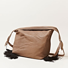 ANN DEMEULEMEESTER - MIRAGE BAG