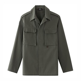 A.P.C. - Duke Army Jacket