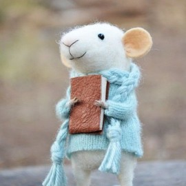 Little Traveller mouse