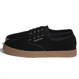 Emerica - Laced (black×gum)