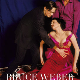 BRUCE WEBER - BLOOD SWEAT AND TEARS