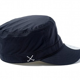 NewEra - WM-01 Adjustable Waterproof black×white