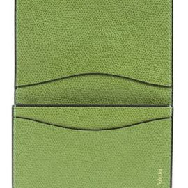 Valextra - Card Case