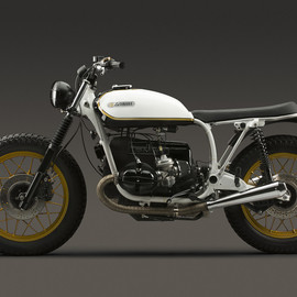 BMW - R100RS by La Corona Motorcycles
