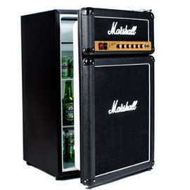 The Marshall Fridge