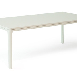 Vitra - Plate Table