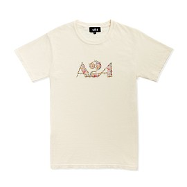A24 - May Queen Embroidered Logo Tee
