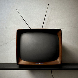 General Electric - Television
