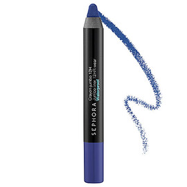 SEPHORA - Jumbo liner 12HR wear Electric blue matte