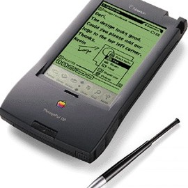 Apple - Newton Messagepad 130