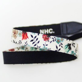 NHC - NHC SCHOOL CAMERA STRAP - Liberty Edenham B