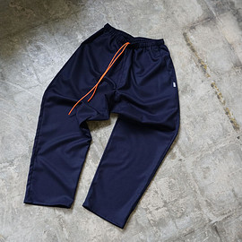 UNSLACKS - ACTIVE EASY PANTS SAXONY
