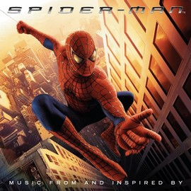Various Artists - Music From And Inspired By Spider-Man