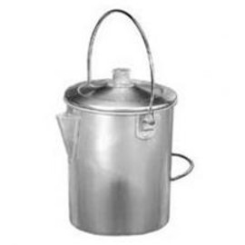 OPEN COUNTRY - 12 Cup Perk Aluminum Percolator