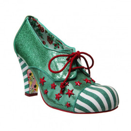 cute Tickling Loris Shoes, scarpe kawaii azzurre e rosa