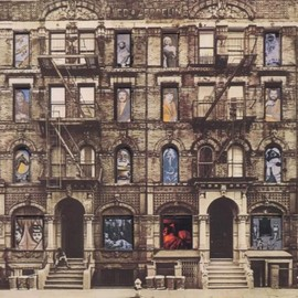 Led Zeppelin - Physical Graffiti (Dig) (Mlps)