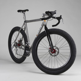 Firefly Bicycles - Monster Cross