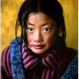 Steve McCurry - Looking East: Portraits by Steve McCurry