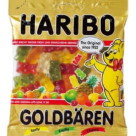 HARIBO - Goldbears