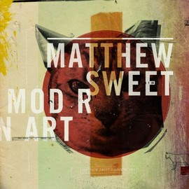 Matthew Sweet - Modern Art [Analog]