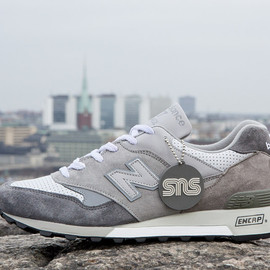 New Balance - Sneakersnstuff x Milkcrate Athletics x New Balance 577