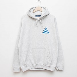 cup and cone - 6th Anniversary Hoodie - Ash