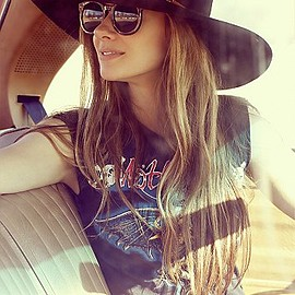 Free People - Ranchero Matador Hat