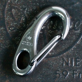 Wichard - Safety Snap Hooks 01