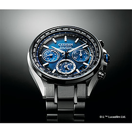 CITIZEN, STAR WARS - CC4005-63L
