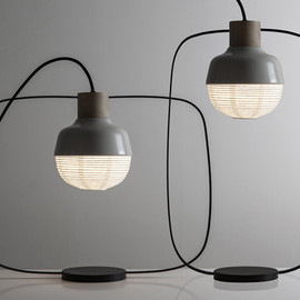 KIMU DESIGN - The New Old Table Light