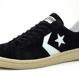 CONVERSE - PRO LEATHER 76 SUEDE OX