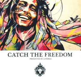 A-Works - CATCH THE FREEDOM