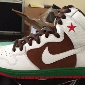 NIKE SB - NIKE SB DUNK HIGH CALIFORNIA