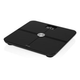 Withings - ワイヤレス スマートボディアナライザー WS-50