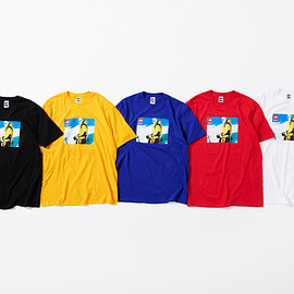Supreme, THE NORTH FACE - Photo Tee