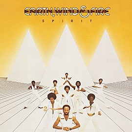 EARTH,WIND & FIRE - Spirit