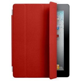 Apple - iPad Smart Cover (PRODUCT) RED