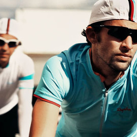 Rapha - Super lightweight jersey