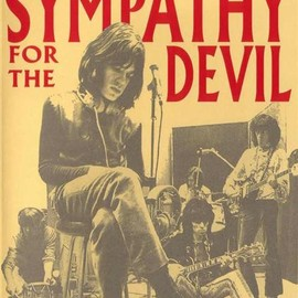 Jean-Luc Godard, The Rolling Stones - The Rolling Stones - Sympathy for the Devil