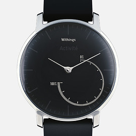 Withings - Activité Steel
