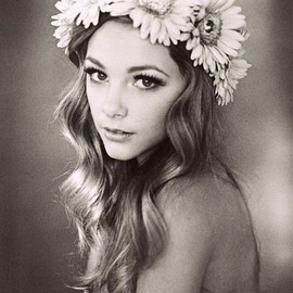 * - FLOWER CROWNS