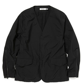 NONNATIVE - TROOPER 3B JACKET POLY TWILL Pliantex®