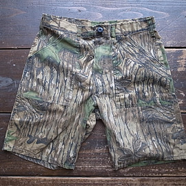 GUNG HO - FATIGUE 4PKT SHORTS