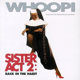 Various Artists - Sister Act 2: Back in the Habit/V.A.