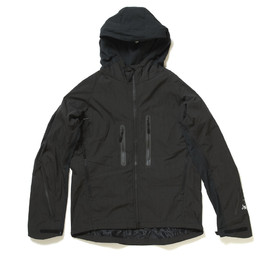 INH SOLIDCONNECTION, Vallicans - Cycle Jacket (Vallicans Custom Order)
