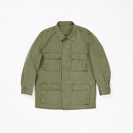 URBAN RESEARCH - Military Jacket