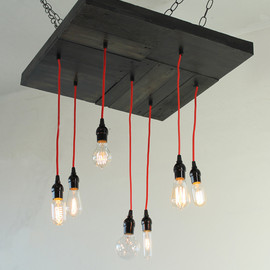 urbanchandy - modern hanging light